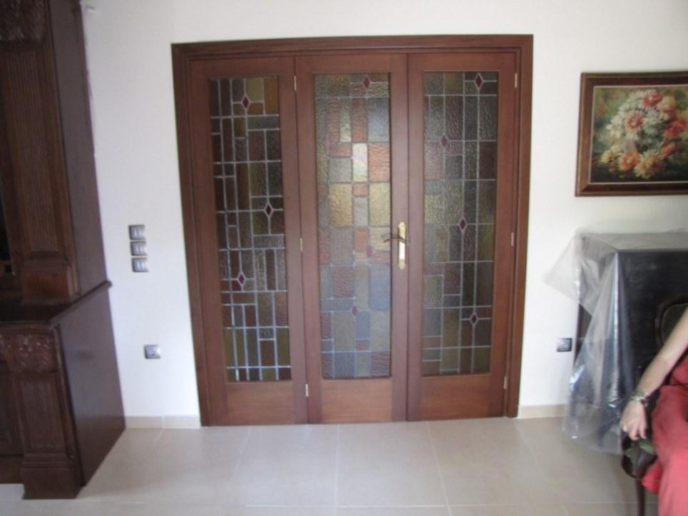 Πόρτες 20