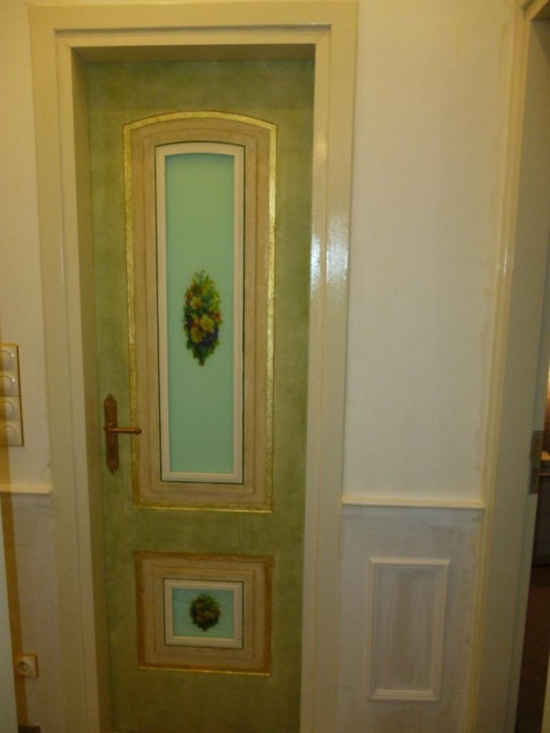 Πόρτες 30